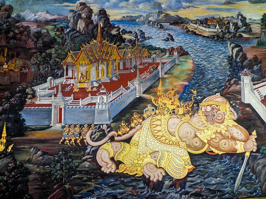 bangkok grand palace-3