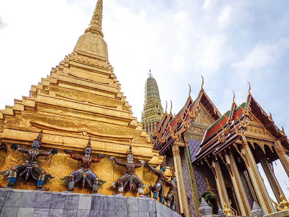 bangkok grand palace-8