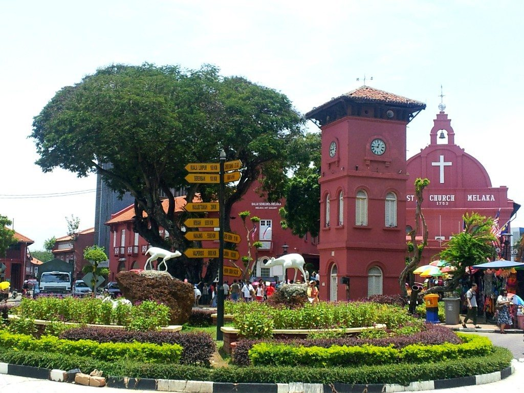 historic malacca melaka top 10 places to see in malaysia